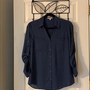 Express - The Portofino Shirt